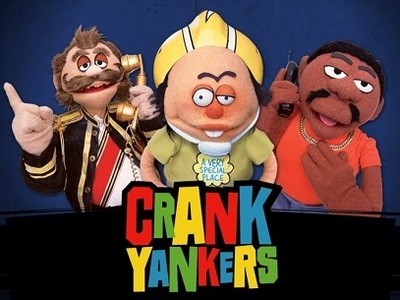 Crank Yankers tv show photo