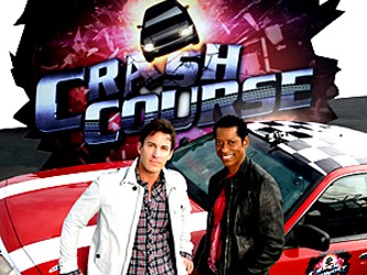 Crash Course tv show photo