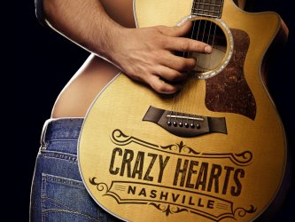 Crazy Hearts: Nashville tv show photo