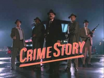Crime Story tv show photo