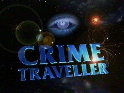 Crime Traveller (UK)