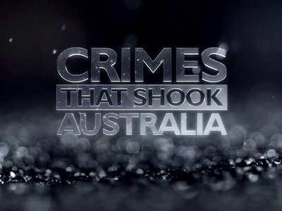 Crimes That Shook Australia (AU)