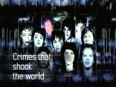Crimes That Shook The World tv show photo