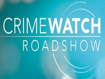 Crimewatch Roadshow (UK)