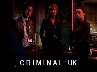 Criminal: UK tv show photo