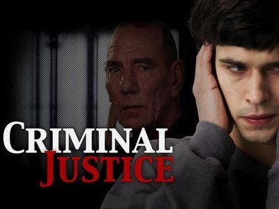 Criminal Justice (UK) tv show photo