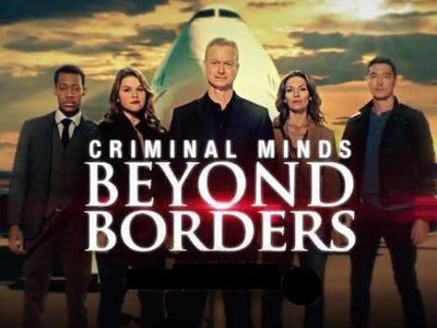 Criminal Minds: Beyond Borders tv show photo