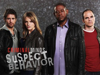 Criminal Minds: Suspect Behavior tv show photo