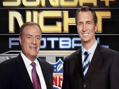 Cris Collinsowrth's Sunday Night Football Special