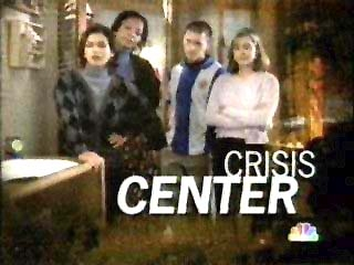 Crisis Center tv show photo