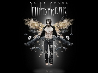 Criss Angel: Mindfreak tv show photo