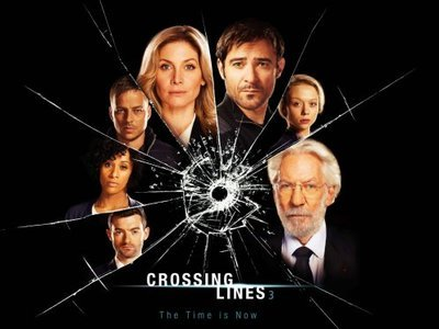 Crossing Lines tv show photo