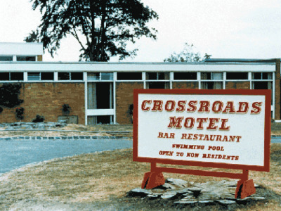Crossroads (UK) (1964) tv show photo