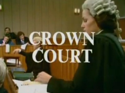 Crown Court (UK) tv show photo