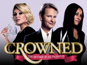 Crowned: The Mother of All Pageants tv show photo
