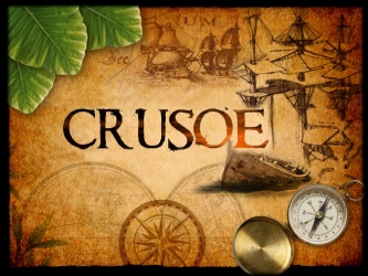 Crusoe tv show photo