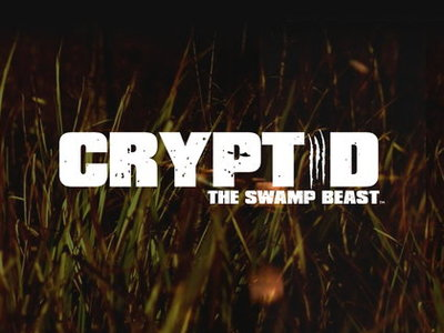 Cryptid: The Swamp Beast