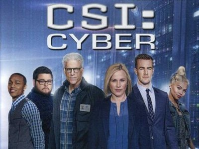 CSI: Cyber tv show photo