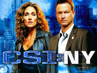 CSI: New York tv show photo