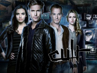 Cult tv show photo
