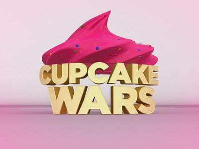 Cupcake Wars tv show photo