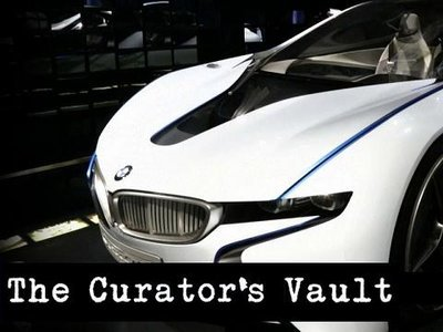 The Curator's Vault
