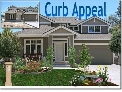 Curb Appeal tv show photo