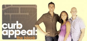 Curb Appeal: The Block tv show photo