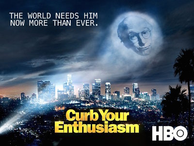 Curb Your Enthusiasm tv show photo
