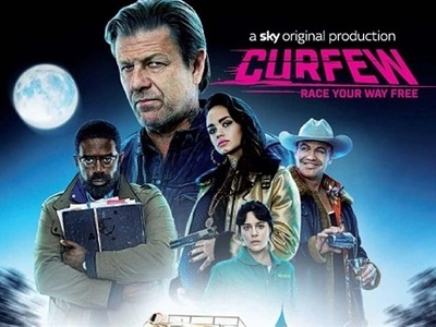 Curfew (UK) tv show photo