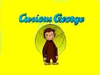 Curious George (CA)
