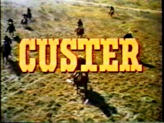 The Legend of Custer tv show photo