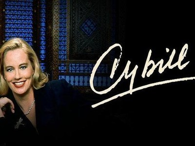 Cybill tv show photo