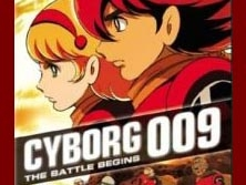 Cyborg 009 (JP) tv show photo