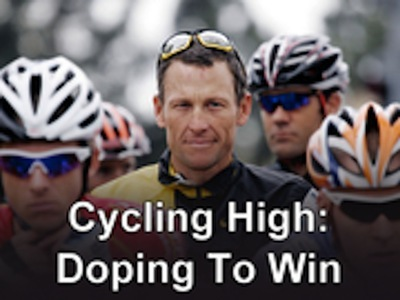 Cycling High: Doping to Win tv show photo