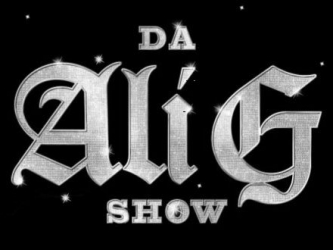 Da Ali G Show (UK) tv show photo