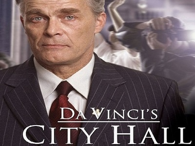 Da Vinci's City Hall (CA) tv show photo