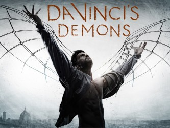 Da Vinci's Demons tv show photo