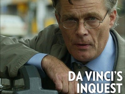 Da Vinci's Inquest (CA) tv show photo