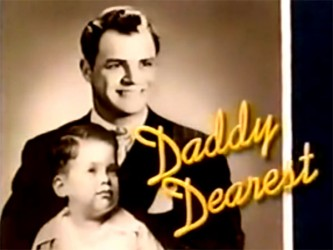 Daddy Dearest tv show photo