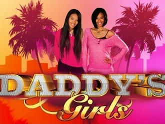 Daddy's Girls tv show photo