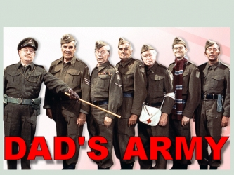 Dad's Army (UK) tv show photo