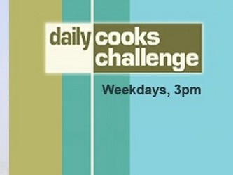 Daily Cooks Challenge (UK) tv show photo