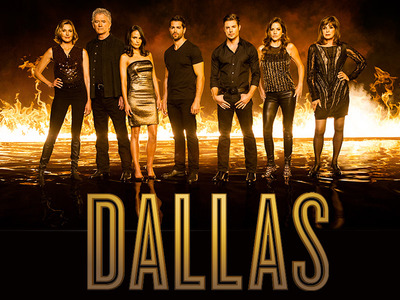 Dallas  tv show photo