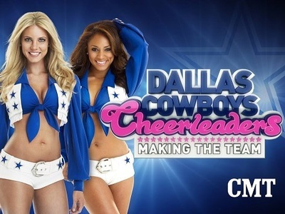 Dallas Cowboys Cheerleaders: Making the Team tv show photo