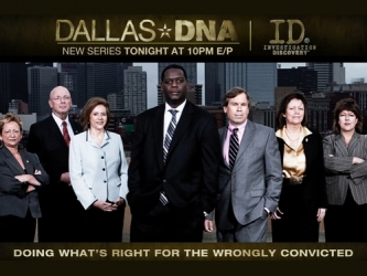 Dallas DNA tv show photo