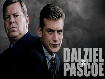 Dalziel and Pascoe (UK) tv show photo
