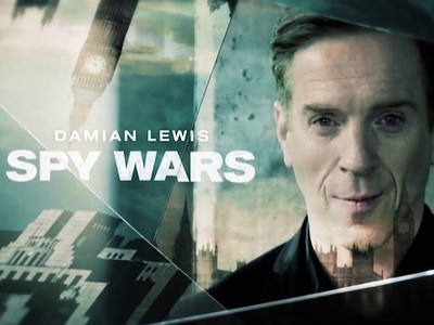 Damian Lewis: Spy Wars tv show photo