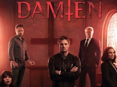 Damien tv show photo