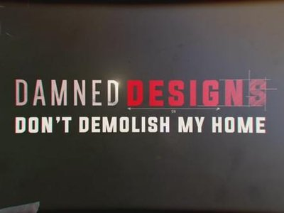 Damned Designs (UK)
